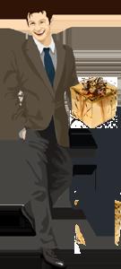 Призы нв выбор от Дон Гурман, пица красногорск