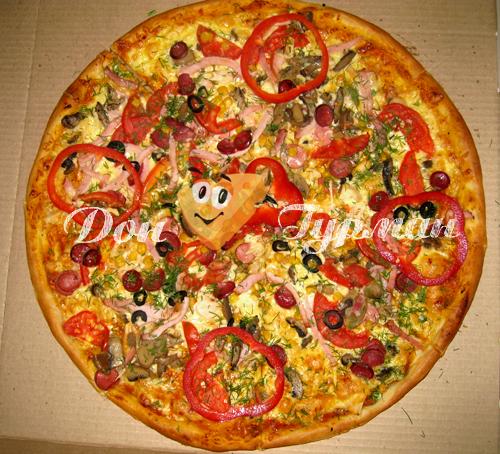 пицца Дон Гурман красногорск, митино, Изумрудные холмы, мейджер сити, Рига Ленд (495) 782-58-08